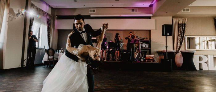 Karolina i Mateusz
